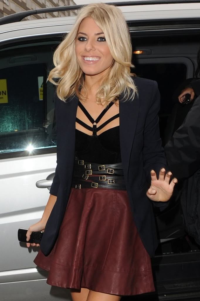 Mollie king style dresses