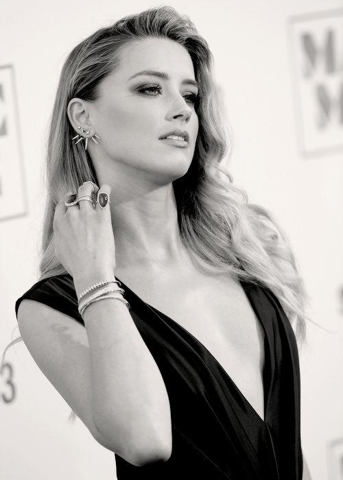Daily Amber Heard