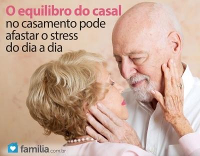 Familia.com.br | Como ajudar seu cônjuge a se acalmar #Casamento #Conjuge #Stress #Solucoes