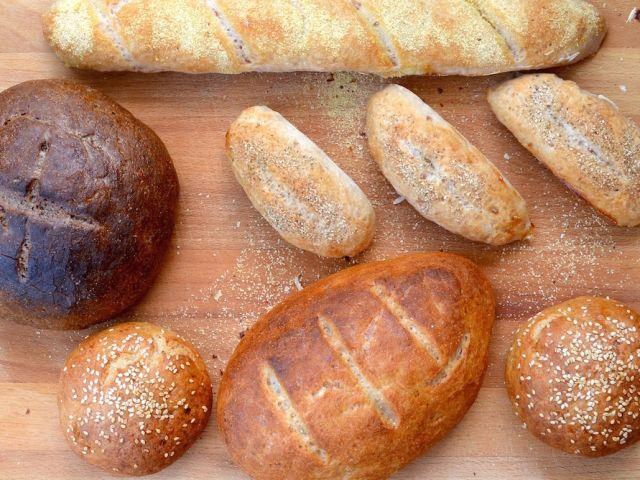 A gluténmentes kenyérsütés titka - Magazin | Ízes Élet - Gasztronómia a mindennapokra