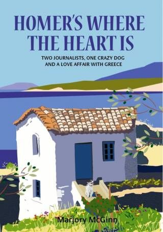 Our next read: Homer's Where The Heart Is