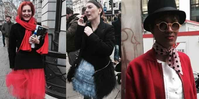 London Collections: Men, un calendario ricco di sfilate, eventi e moda maschile. Ma...non dimentichiamo lo street style della City!http://www.sfilate.it/239217/london-collections-men-londra-la-moda-uomo-e-protagonista-insieme-allo-street-style