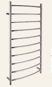ABL Tile Centre - 1150x600 10 Bar Round Heated Towel Rail, $389.00 (http://www.abltilecentre.com.au/1150x600-10-bar-round-heated-towel-rail/)