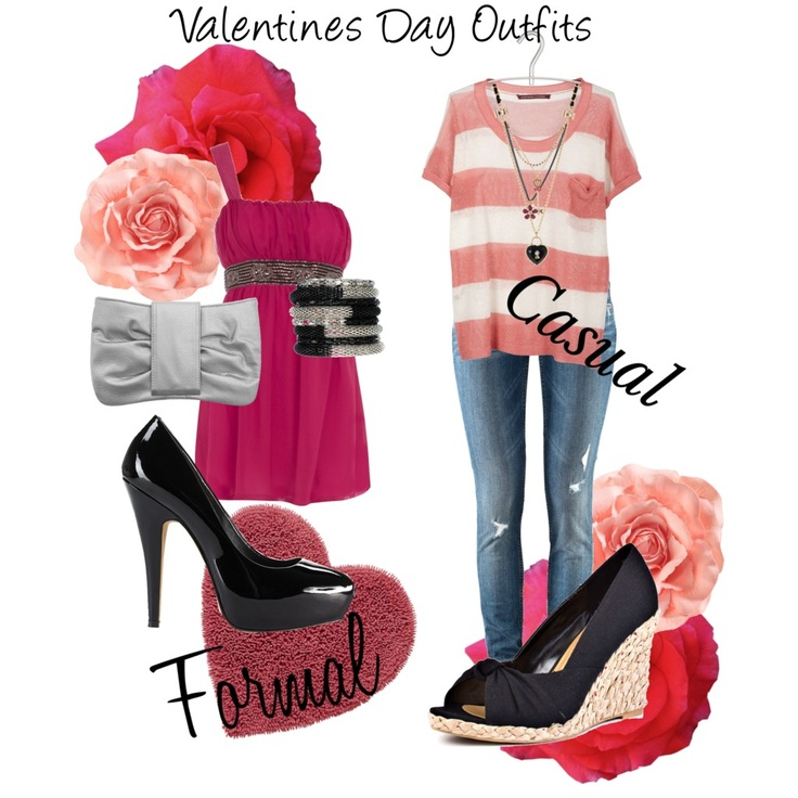 nice casual valentine's day outfit ideas images