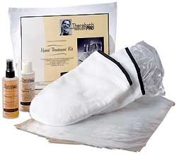 $55.00 Therabath Pro Wax Bath Supplies - Hand Treatment Manicure Hot Paraffin Wax Beauty Kit.See More Hot Paraffin Wax Machines at http://www.zbuys.com/level.php?node=3868=hot-paraffin-wax-machines
