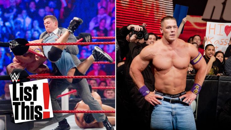 WWE Lists Most Controversial Royal Rumble Elimination, Fans On RAW Stars In Women's Rumble, Triple H - WrestlingInc.com  ||  WWE Lists Most Controversial Royal Rumble Elimination, Fans On RAW Stars In Women's Rumble, Triple H http://www.wrestlinginc.com/wi/news/2018/0126/636336/hhh-going-live-this-weekend/?utm_campaign=crowdfire&utm_content=crowdfire&utm_medium=social&utm_source=pinterest