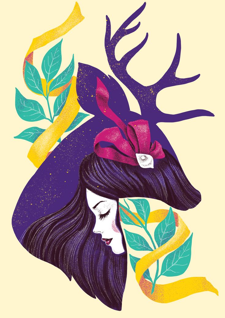 Deerland On Behance
