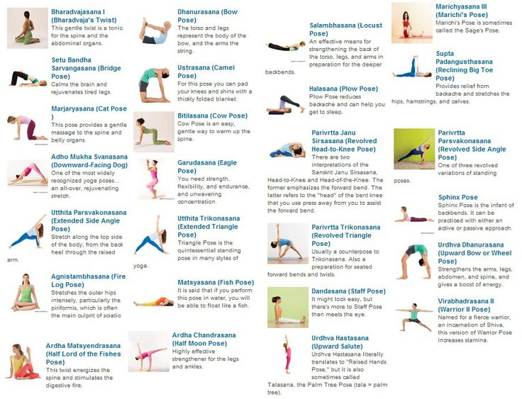 78 Best Stretch Yoga Images On Health