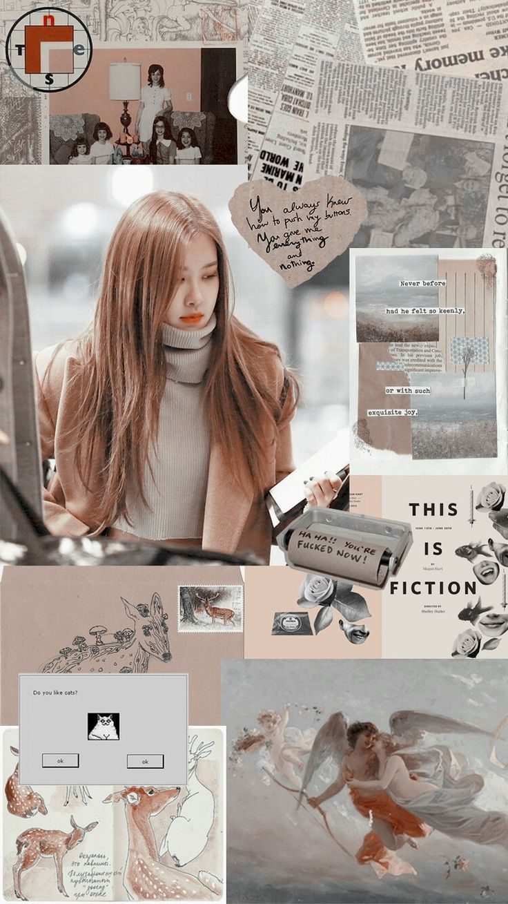 Kpop Blackpink Rosé Wallpaper | Conquer Lifestyle di 2019