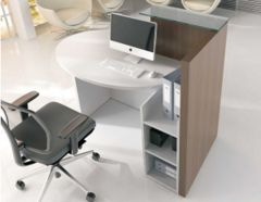Under desk Storage is important for every office, no matter the size.Office Supplies all need space to be stored to create neat and uncluttered environment.