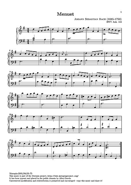 Cantorian.org: Free sheet music, scores & concert listings!