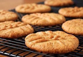 Unsuz yağsız şekersiz kurabiye - PembeNar