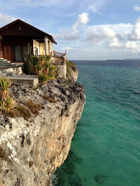 Amatoa resort. Tanjung bira Sulawesi selatan. Indonesia