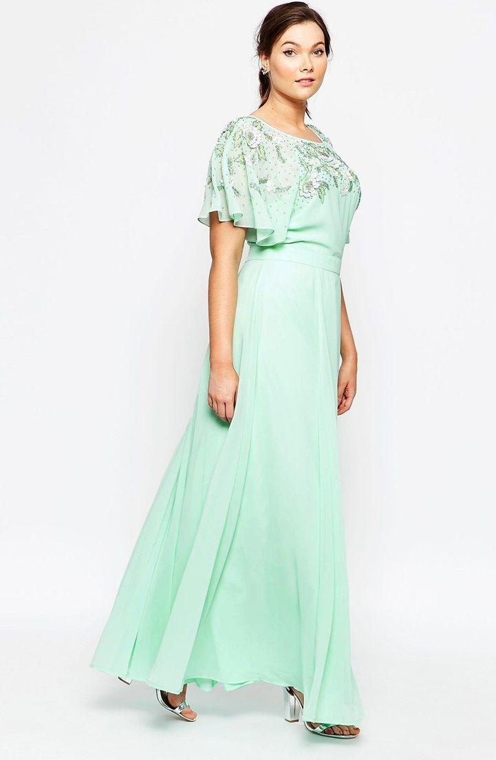 Vintage plus size dresses 1930