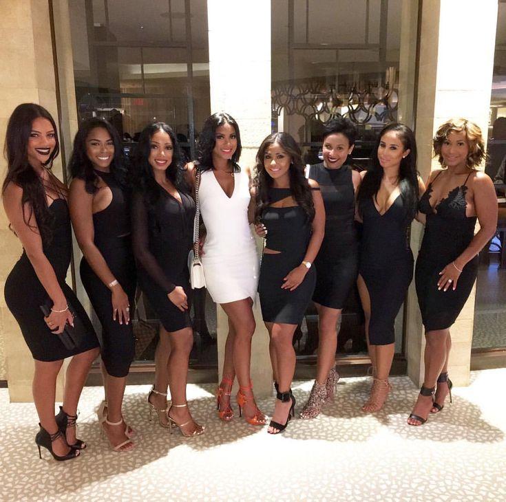 XOXO: Bachelorette Party
