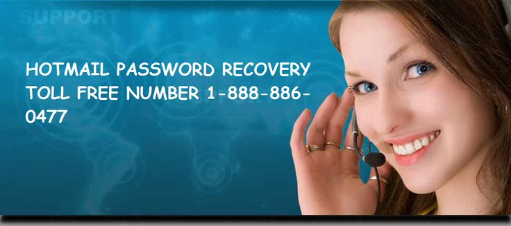 More update :- http://www.hotmailtechsupportnumber.com/hotmail-password-recovery-number For hotmail user  number if  you want to use hotmail in different way so call us our technical support number toll free 1-888-886-0477 or any hotmail related issues just call our technical team we are ready to help you.