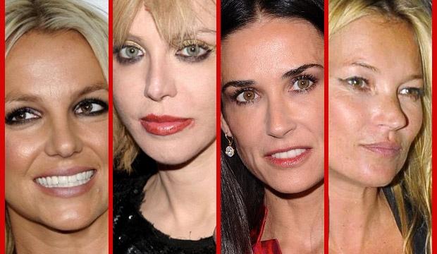 Esta semana lo desafiamos a que elija entre estas cuatro madres famosas que se debaten constantemente entre los escándalos y su vida familiar. ¿A cuál de ellas le confiaría el cuidado de sus hijos?