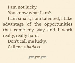"""Quote of the century from """"Year of Yes"""" by Shonda Rhimes 