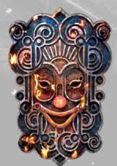 Dhoom 3 Clown Mask Image Bbd5