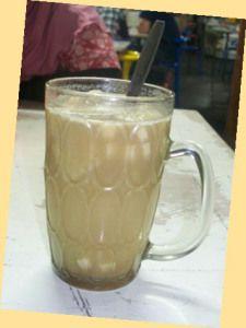 Resep Minuman KQ 5 | Jelajah Alam Belantara