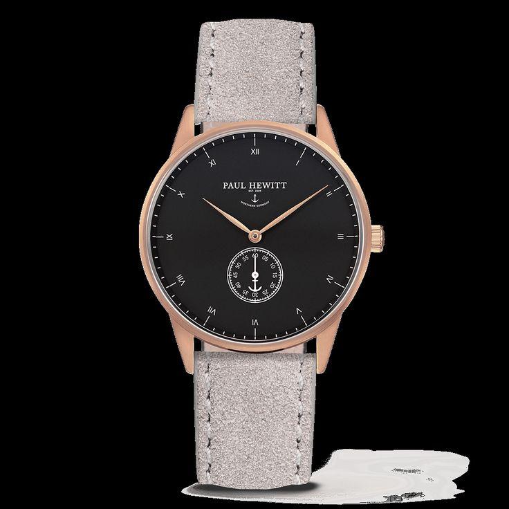 36 besten paul hewitt bilder auf pinterest uhren armbanduhren und frauen accessoires. Black Bedroom Furniture Sets. Home Design Ideas