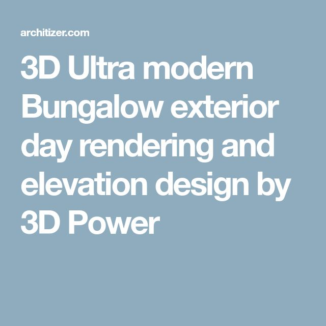 1940s Mission Style House Gets Brilliant Transformation In: Best 25+ Modern Bungalow Exterior Ideas On Pinterest