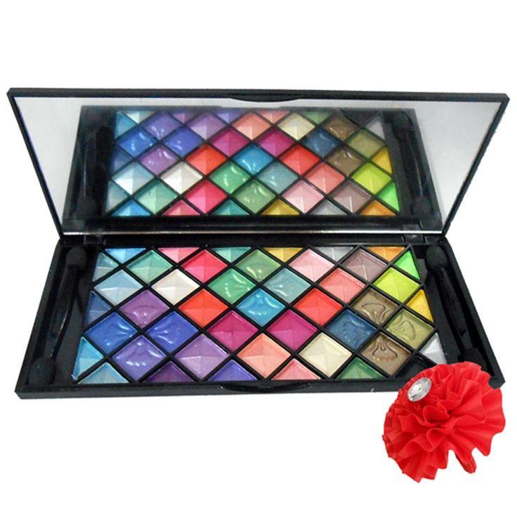 Qumeidie+Pearl+Eyeshadows+Good+Choice-UUO+Price+₹199.00