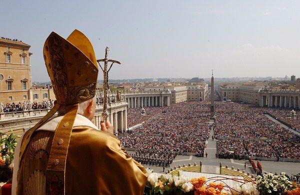 Τα επτασφράγιστα μυστικά που κρύβονται στο Βατικανό