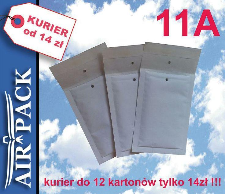 Koperty powietrzne bąbelkowe A 11 A11 11A TANIO !!