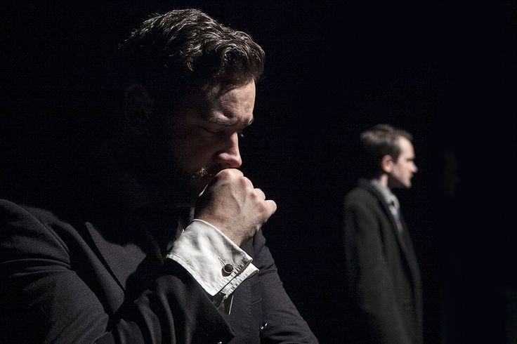 Madame X, written and produced by Simon James Collier, directed & staged by Omar F. Okai -- Jack Studio Theatre, London, June / July 2015