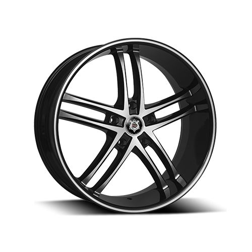 Sevizia SE-425 Wheels