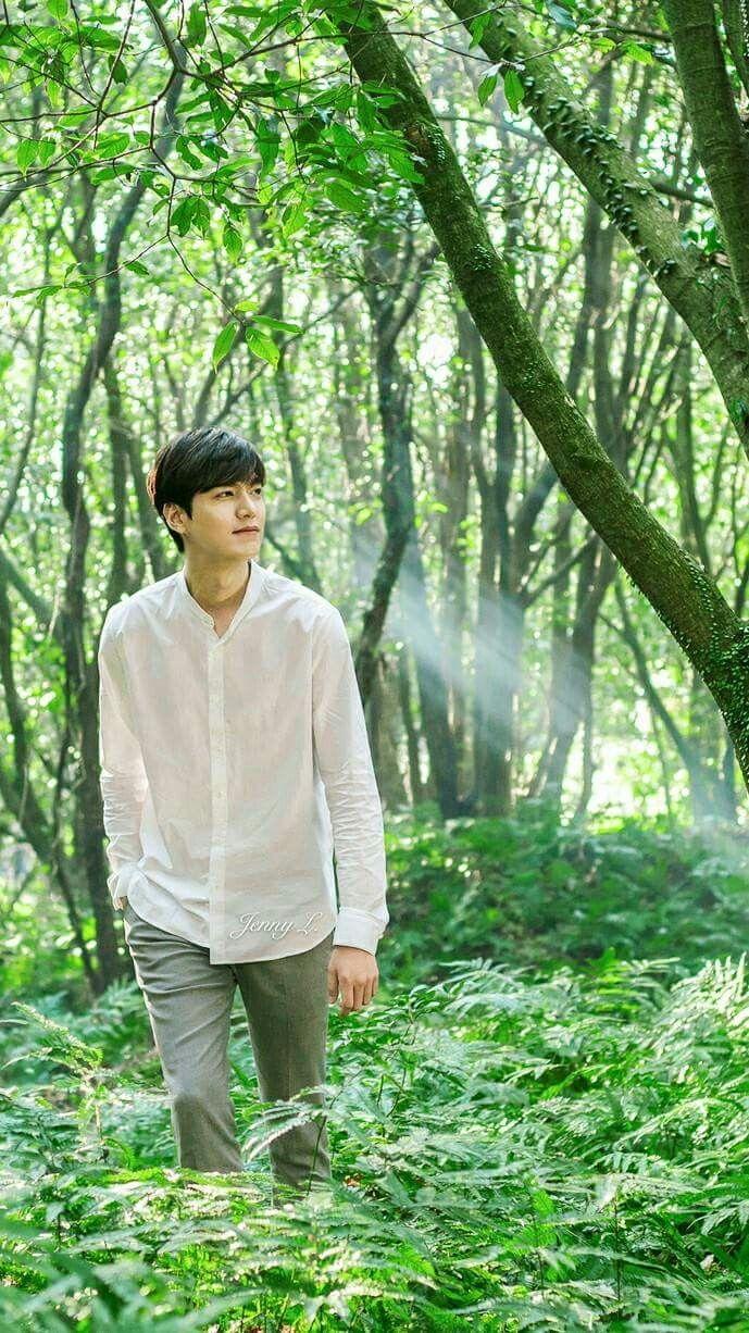 Lee Min Ho | Innisfree 2017