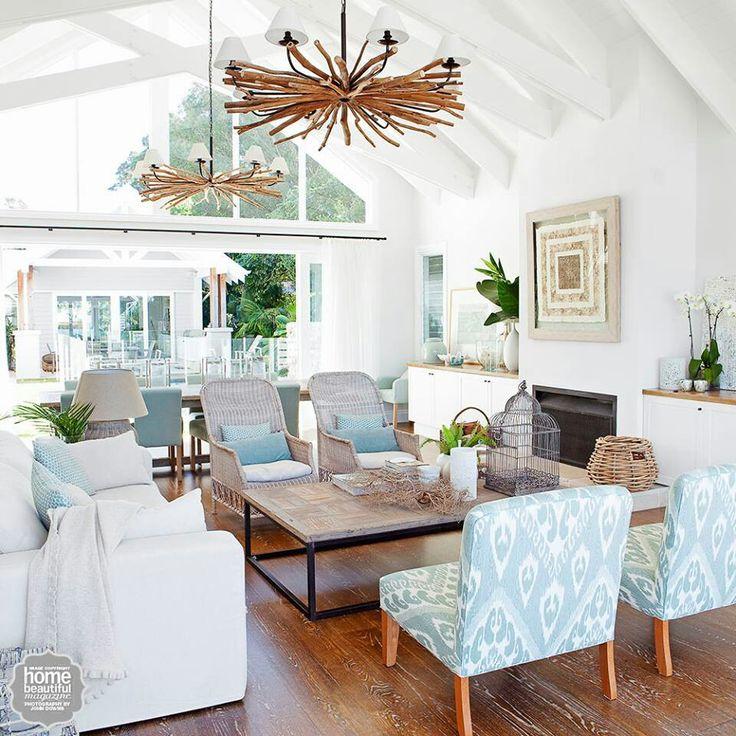 Coastal living, love! - Home Beautiful Magazine Australia