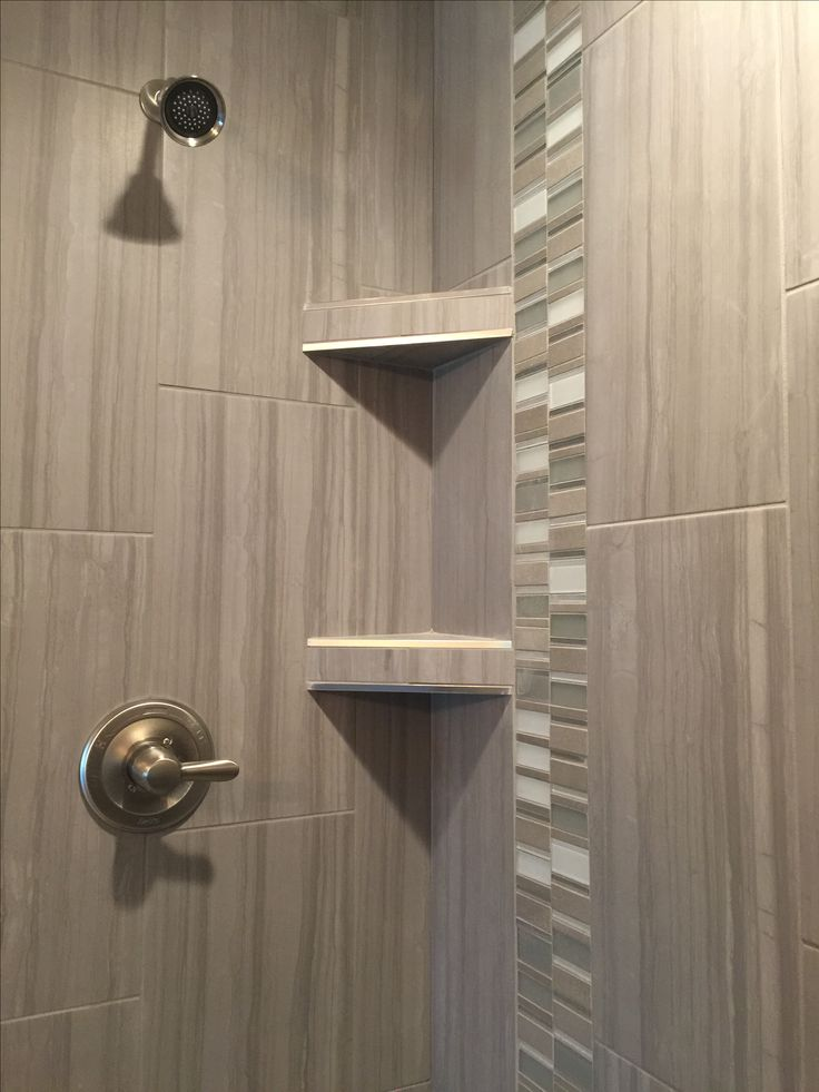 Installing Bathroom Tile Wall