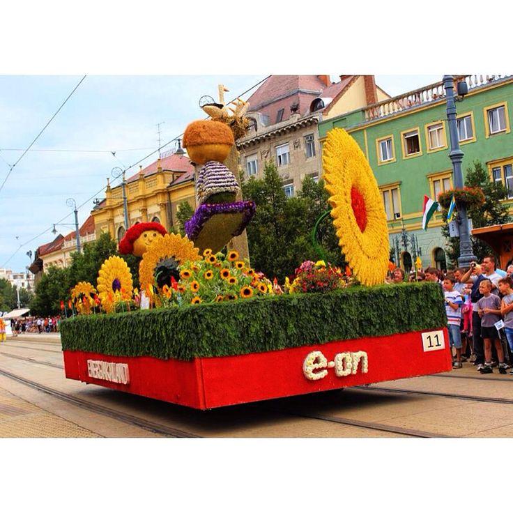 Debrecen Virágkarnevál