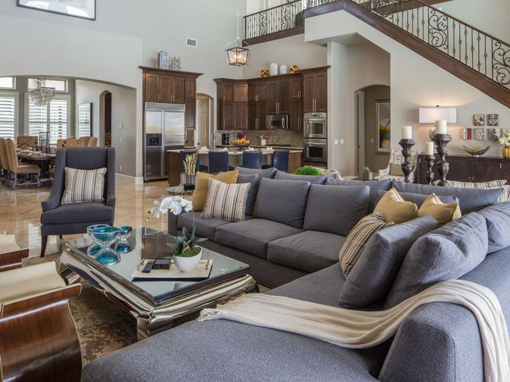 13 Best Images About For The Home On Pinterest Upholstered Ottoman Traditional Living Rooms