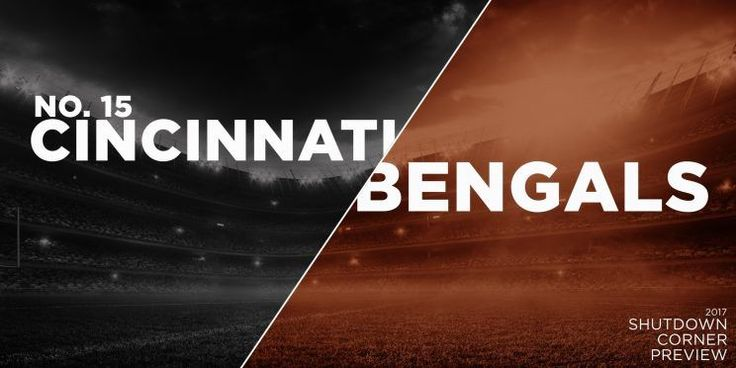 2017 NFL Preview: Bengals might be able to save Marvin Lewis' job