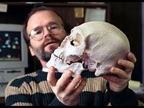 Kennewick Man - Clovis/Solutrean - Haplogroup X