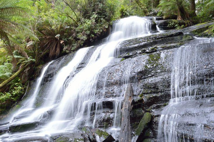 https://flic.kr/p/r4N8BC | Triplet falls, Great otway natonal park, Victoria