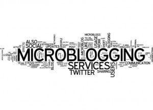 Blogging vs. Microblogging: Picking Your Blog Poison