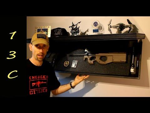 Best 20 Tactical Wall Ideas On Pinterest Gun Hiding