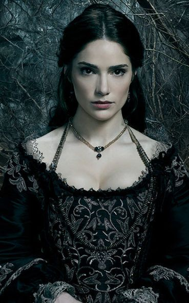 Watch the new, super creepy trailer for Salem, season three, from WGN America then tell us: Will Cat's Cradle ever be the same for you? Yikes!
