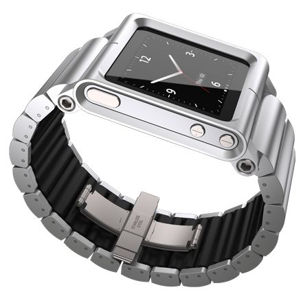 Lunatik Lynk iPod Watch Band (Aluminum)...