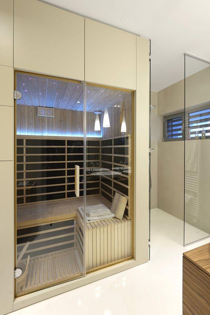 LJUBLJANA apartment, Ljubljana, 2016 - SoNo arhitekti