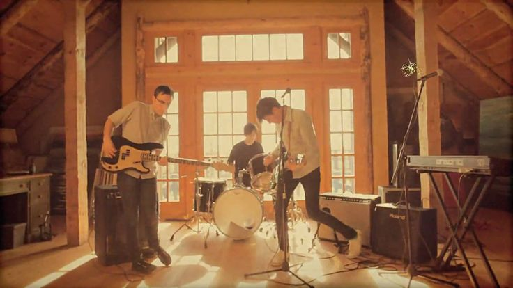 """The Pains Of Being Pure At Heart - """"Say No To Love"""""""