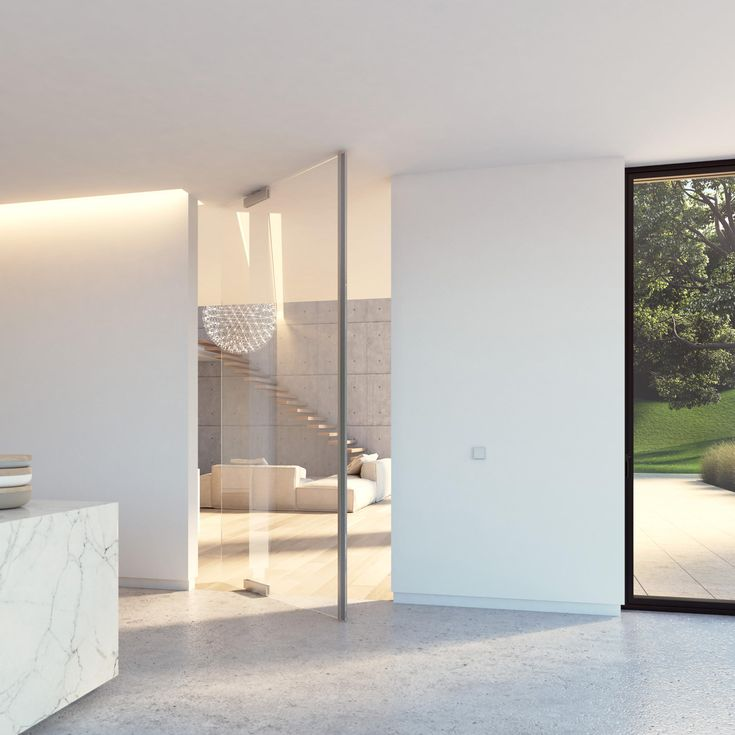 25+ Best Ideas About Glass Partition On Pinterest