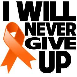 Multiple Sclerosis Funny | never_give_up_multiple_sclerosis_silver_square_cha.jpg?height=250 ...