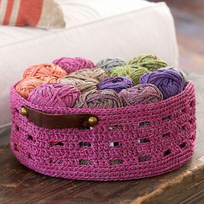 2780 best crochet ideas para el hogar images on pinterest - Ideas para el hogar ...
