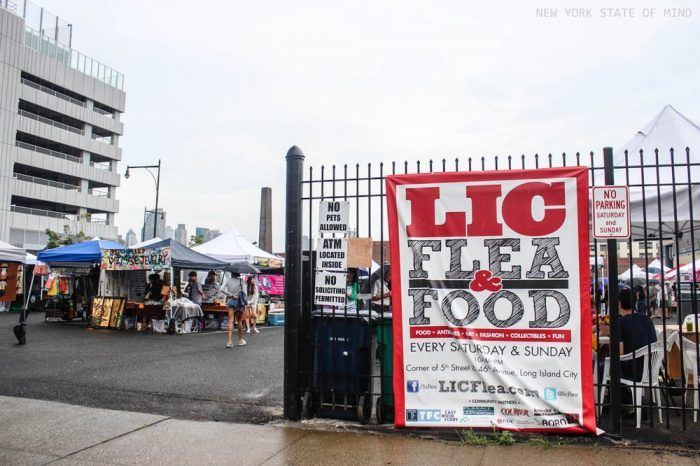 Lic Flea Food Long Island City Ny