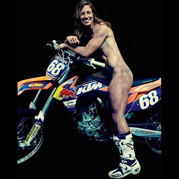 Dirtbike Nude 101